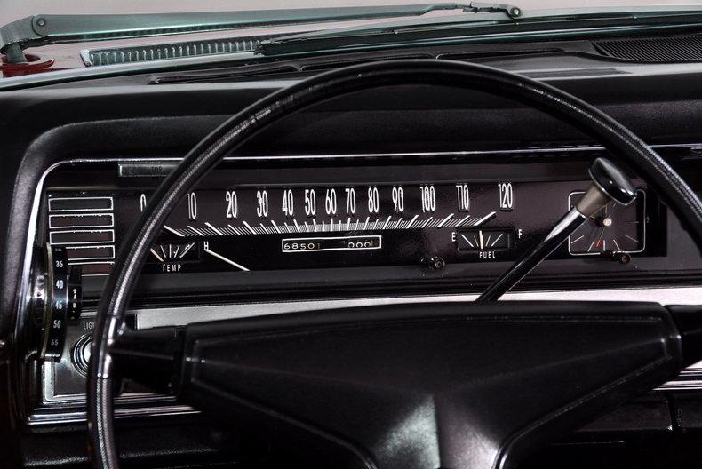 1967 Cadillac deVille Image 36