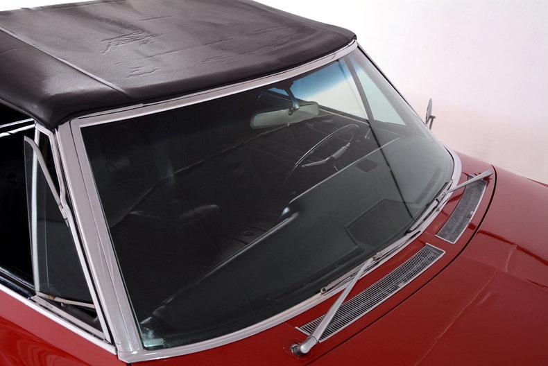 1967 Cadillac deVille Image 38