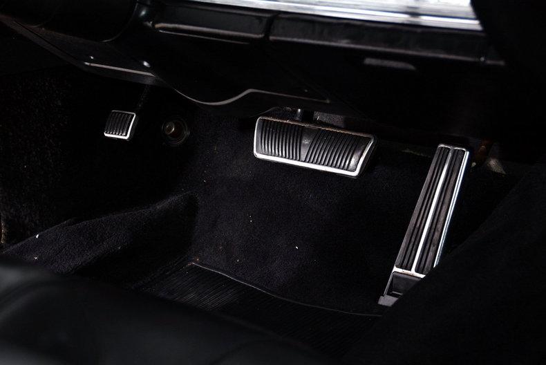 1967 Cadillac deVille Image 43