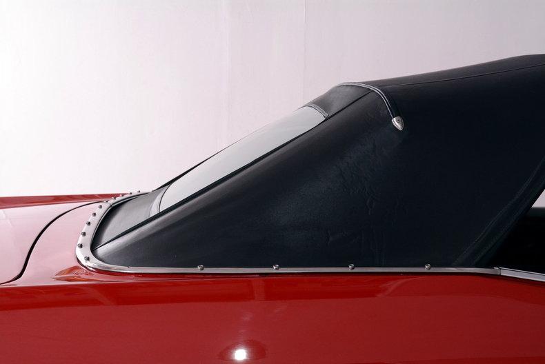 1967 Cadillac deVille Image 48