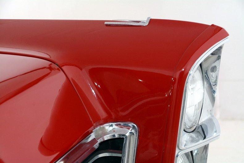 1967 Cadillac deVille Image 52
