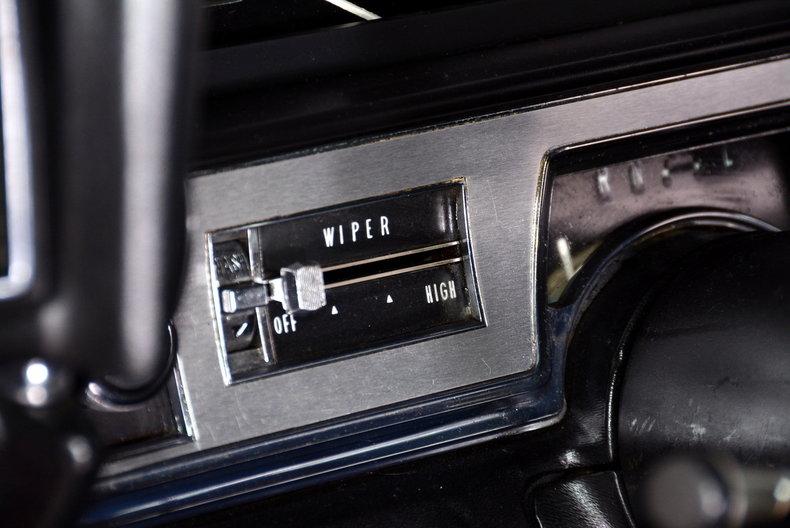1967 Cadillac deVille Image 51