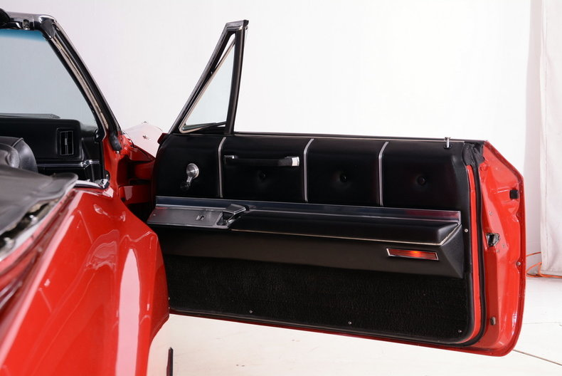 1967 Cadillac deVille Image 62