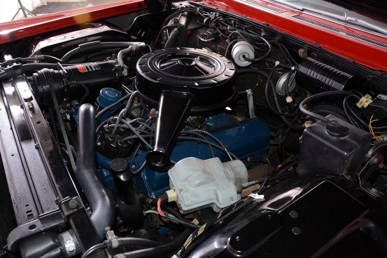 1967 Cadillac deVille Image 64