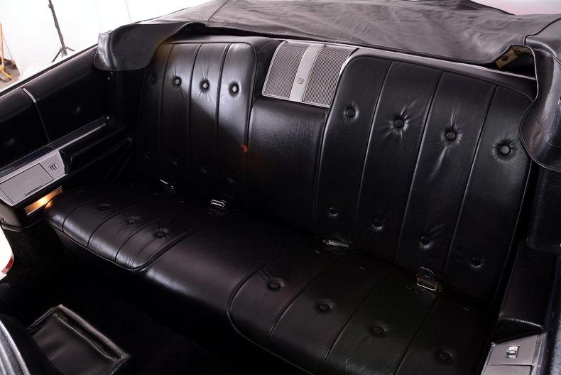 1967 Cadillac deVille Image 66