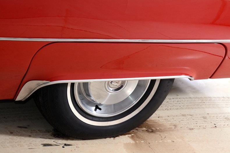 1967 Cadillac deVille Image 70