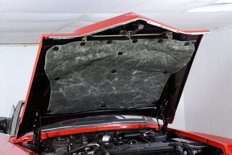 1967 Cadillac deVille Image 75