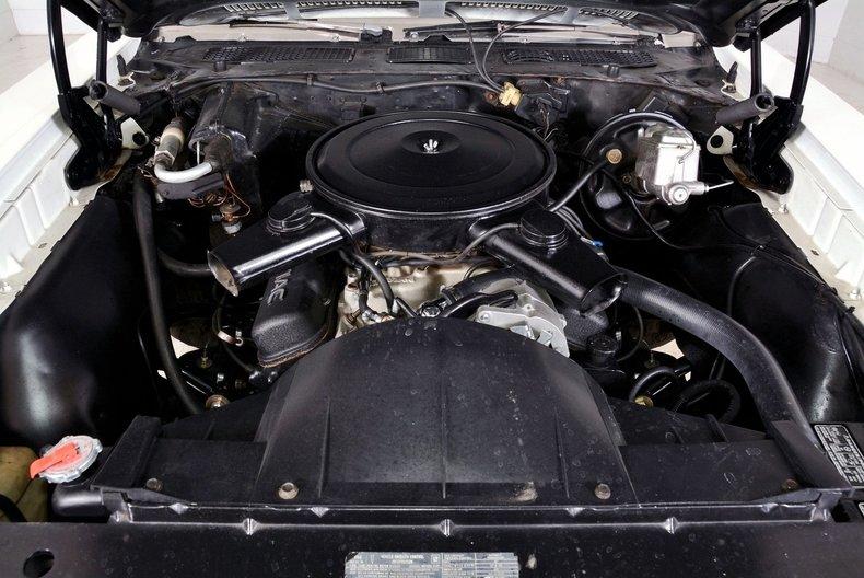 1971 Pontiac GTO Image 4