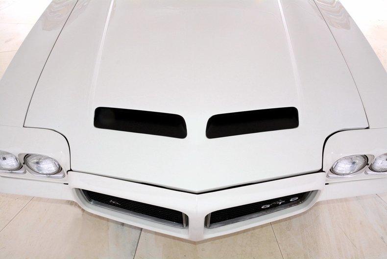 1971 Pontiac GTO Image 9
