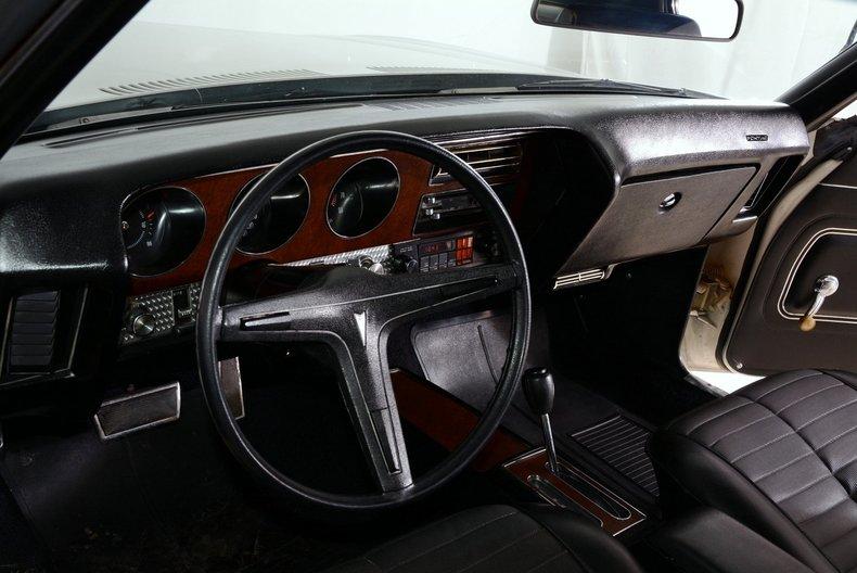 1971 Pontiac GTO Image 2