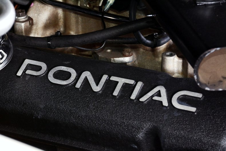 1971 Pontiac GTO Image 10