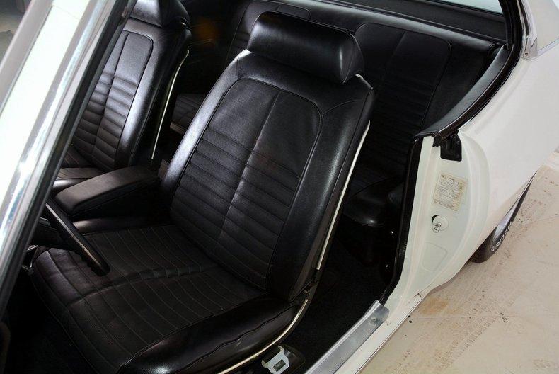 1971 Pontiac GTO Image 8