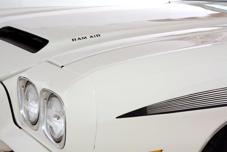 1971 Pontiac GTO Image 14