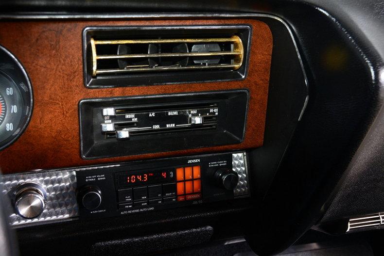 1971 Pontiac GTO Image 15