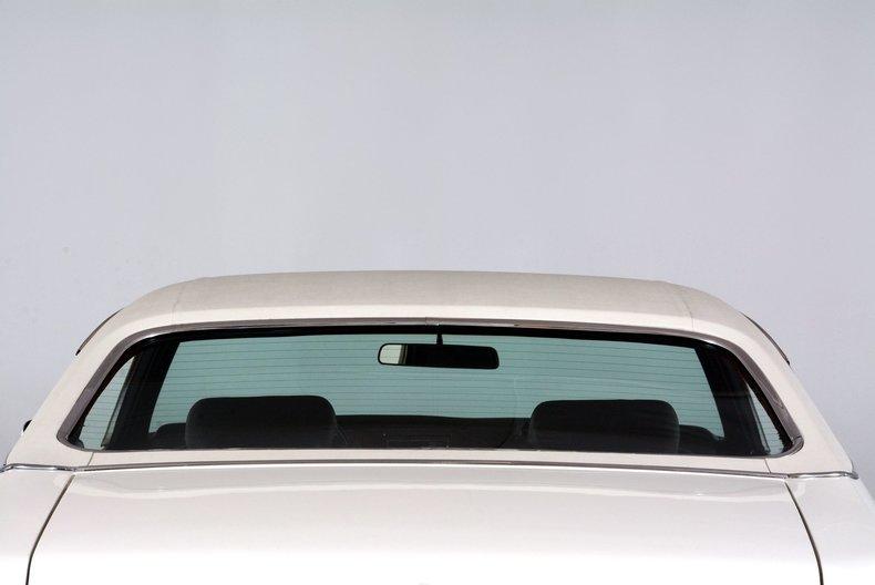 1971 Pontiac GTO Image 19