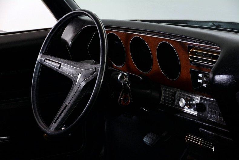 1971 Pontiac GTO Image 12