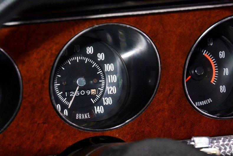 1971 Pontiac GTO Image 18