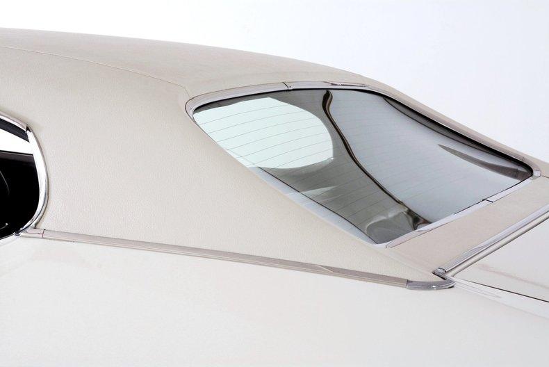 1971 Pontiac GTO Image 11