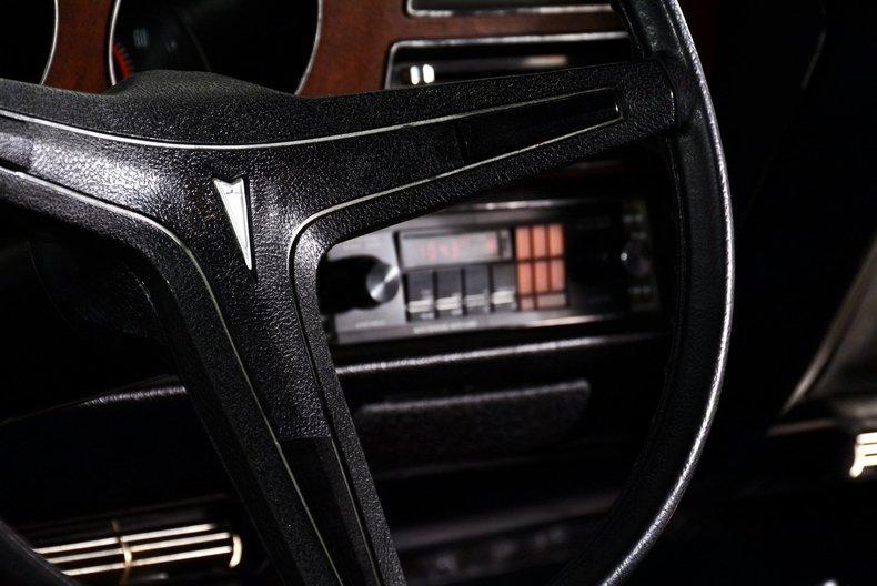 1971 Pontiac GTO Image 21