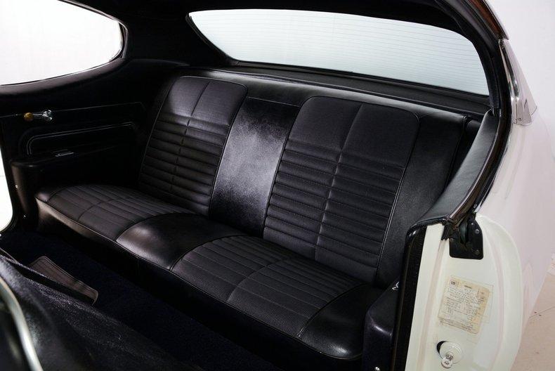 1971 Pontiac GTO Image 20