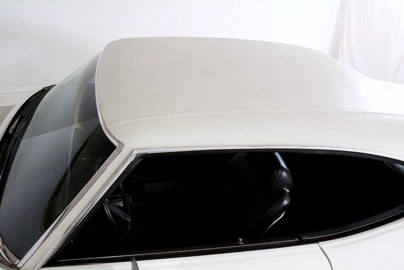 1971 Pontiac GTO Image 24