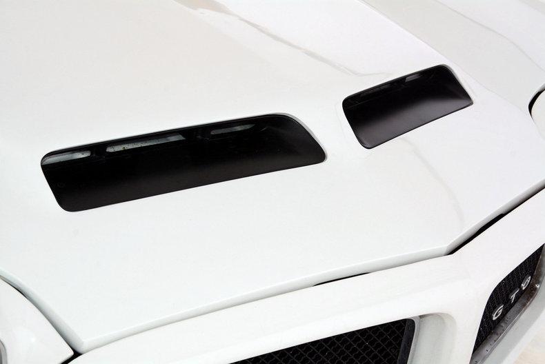 1971 Pontiac GTO Image 22
