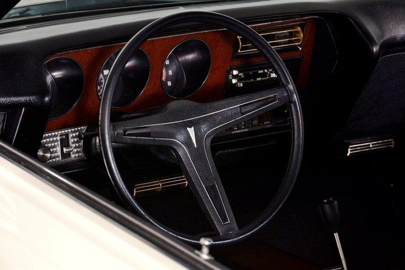 1971 Pontiac GTO Image 26