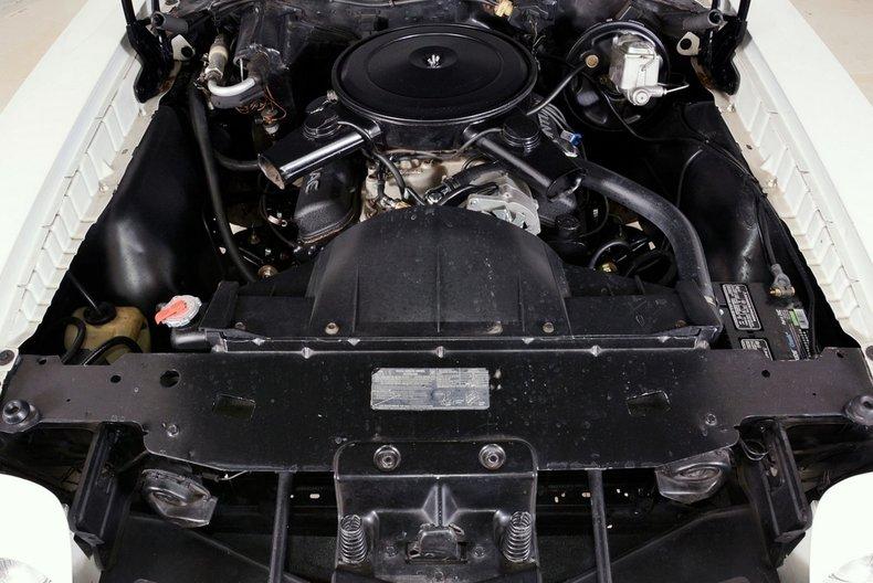 1971 Pontiac GTO Image 28