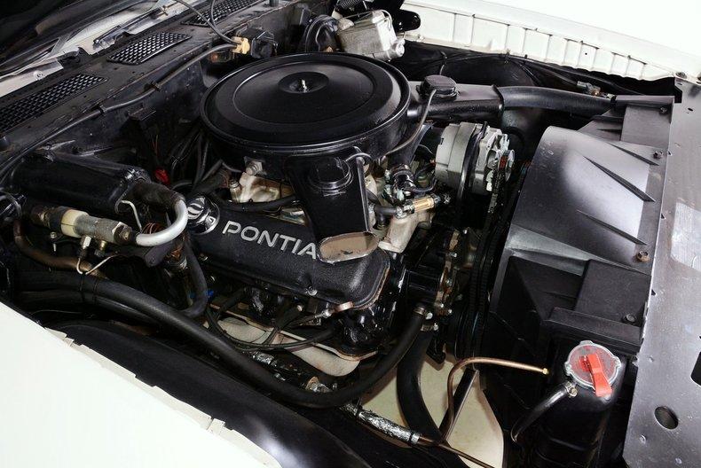 1971 Pontiac GTO Image 34