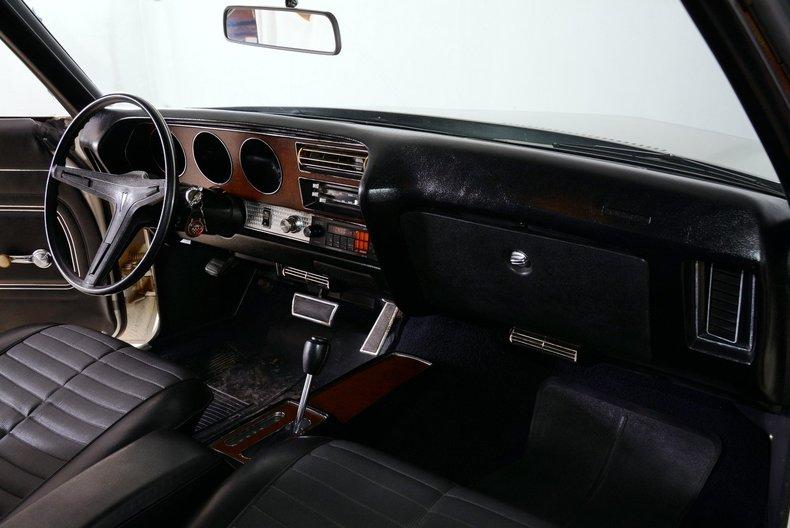 1971 Pontiac GTO Image 31