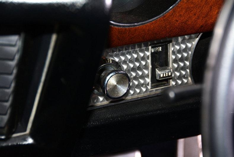 1971 Pontiac GTO Image 37