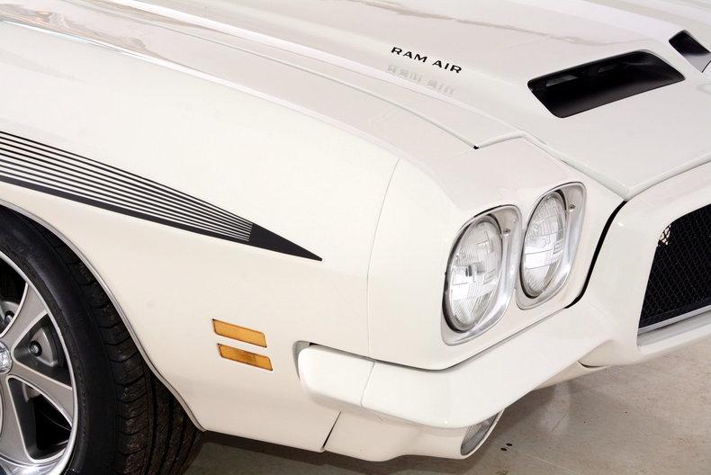 1971 Pontiac GTO Image 35