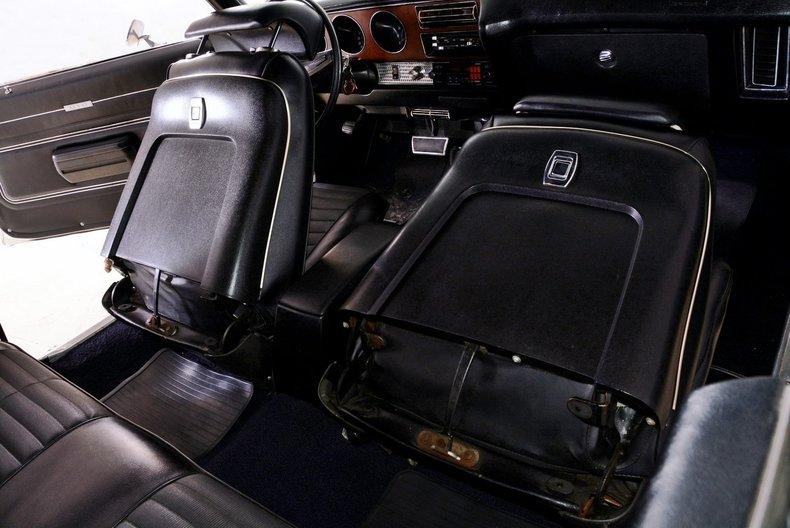 1971 Pontiac GTO Image 36