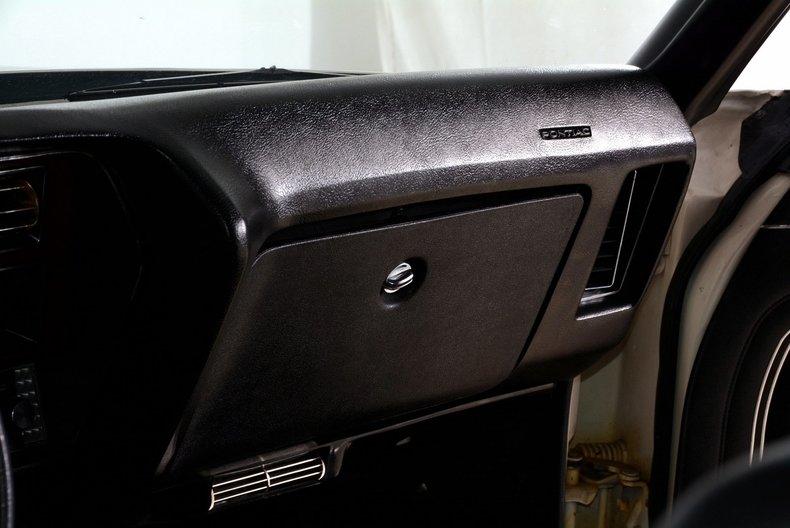 1971 Pontiac GTO Image 42