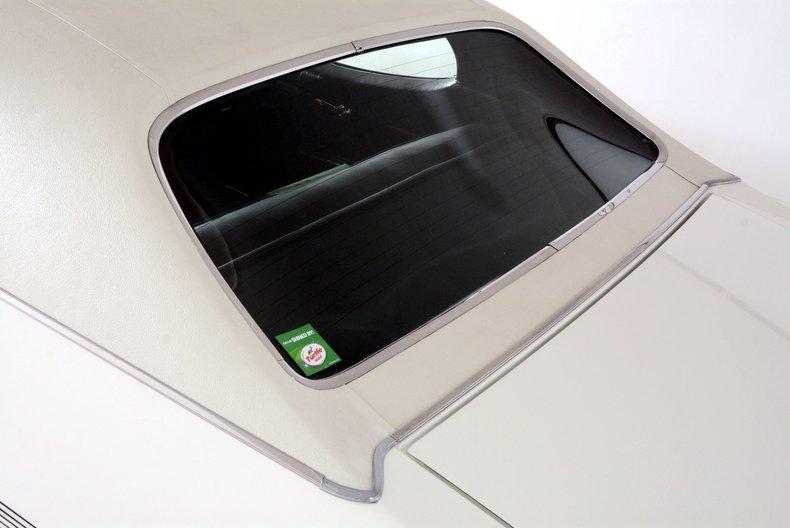 1971 Pontiac GTO Image 44