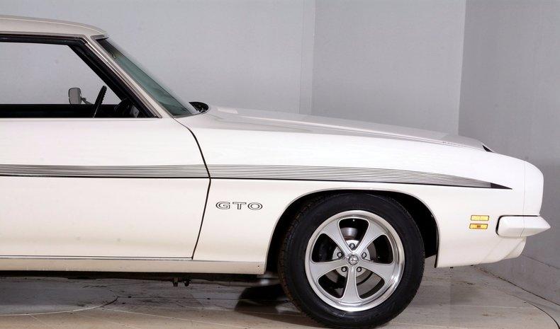 1971 Pontiac GTO Image 46