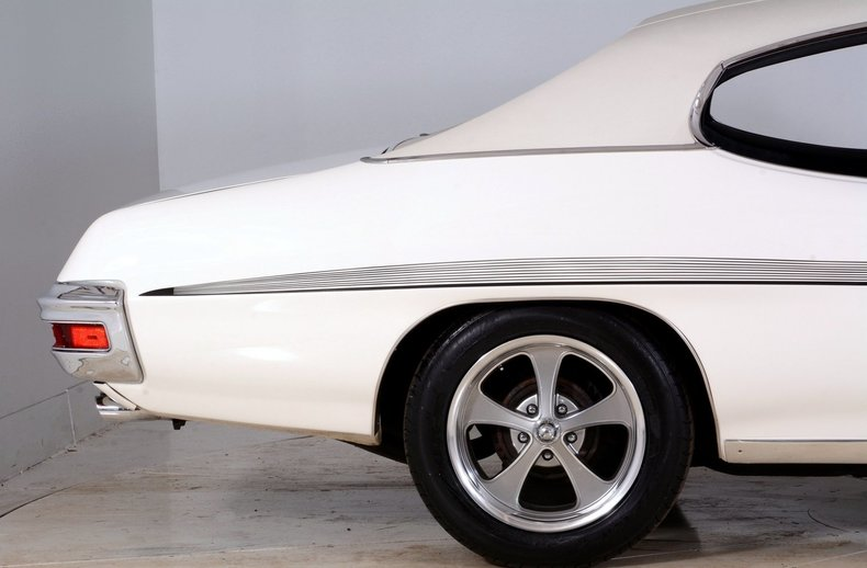 1971 Pontiac GTO Image 48