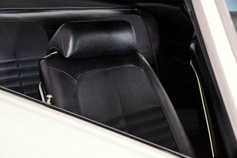 1971 Pontiac GTO Image 53