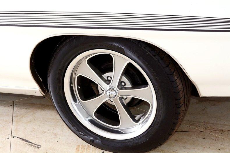 1971 Pontiac GTO Image 56