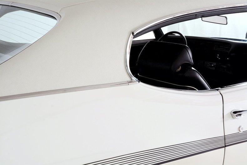 1971 Pontiac GTO Image 54