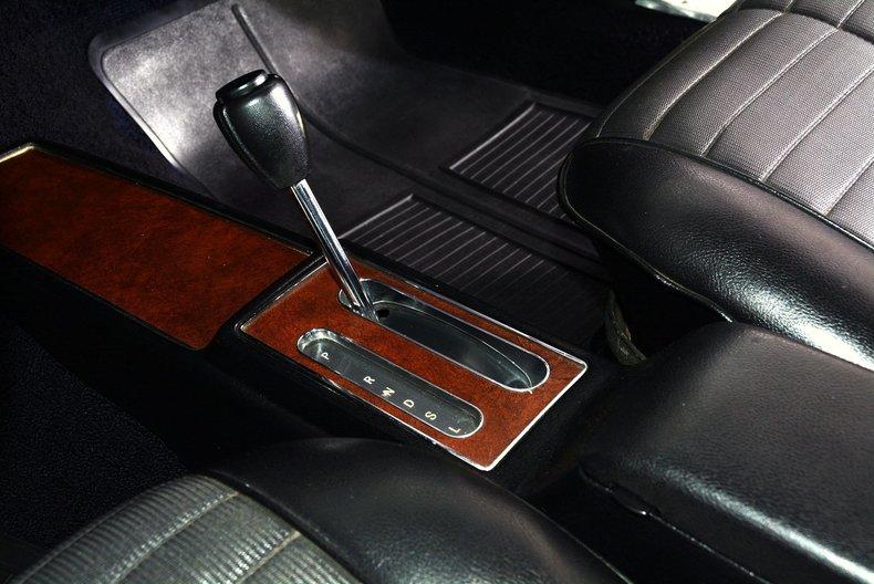 1971 Pontiac GTO Image 55