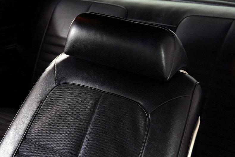 1971 Pontiac GTO Image 61