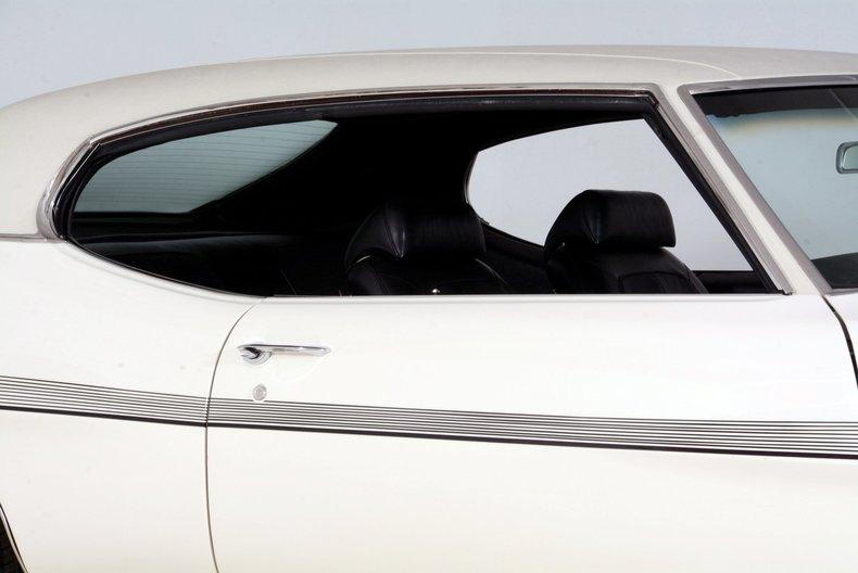 1971 Pontiac GTO Image 65