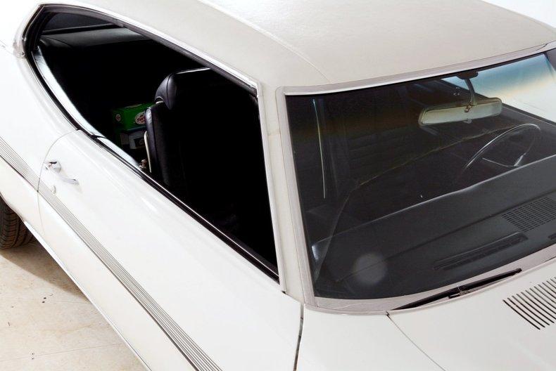 1971 Pontiac GTO Image 70