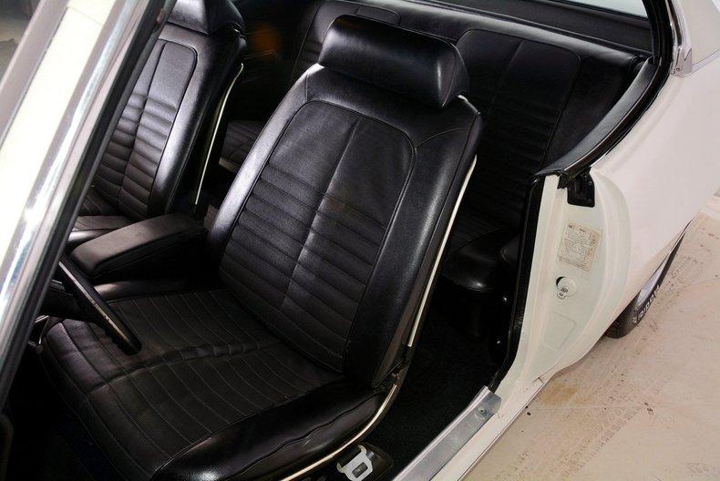 1971 Pontiac GTO Image 71