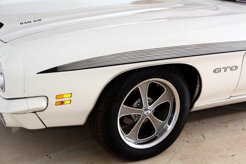1971 Pontiac GTO Image 72