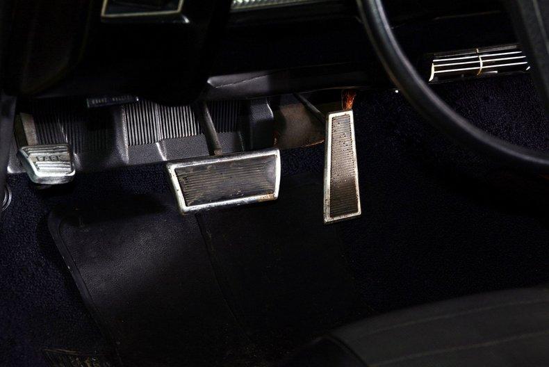 1971 Pontiac GTO Image 76