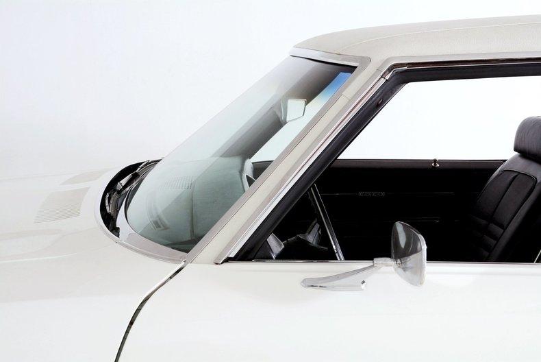 1971 Pontiac GTO Image 75