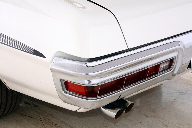 1971 Pontiac GTO Image 73