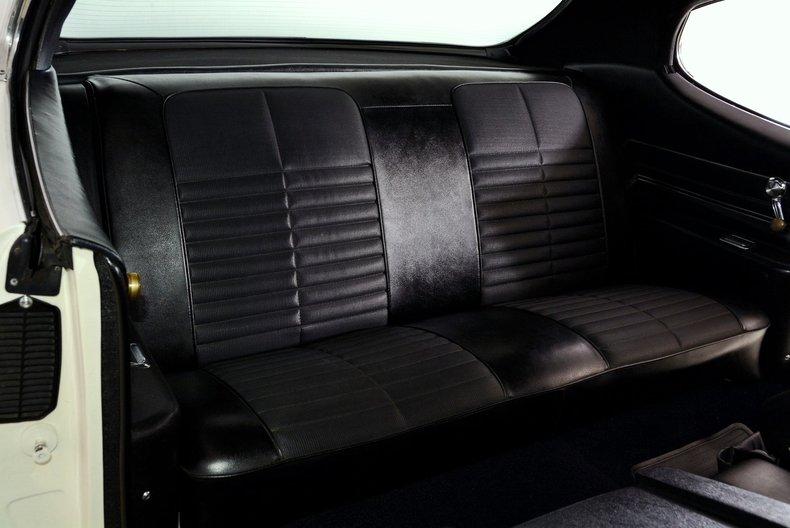 1971 Pontiac GTO Image 74